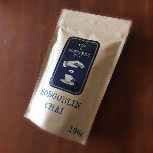 hobgoblin chai pack